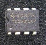 TLC5615CP 10ビットDAコンバーター(DAC)