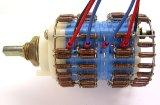 Dale抵抗 高音質 250kΩ 2連23ポイントラダー・アッテネーター