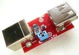 USB2.0 対応フィルター基板 V3