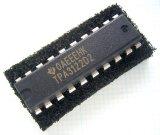 D級パワーアンプIC TPA3122D2N ステレオ/BTL対応