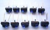 反射型フォトセンサ(光センサー) ビシェイ TCRT5000 10個