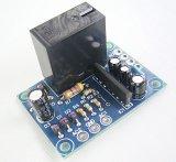 uPC1237HA スピーカー保護&ミュート キット