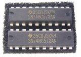 8ビット ラッチ(スリーステート付き) SN74HC573AN  2個