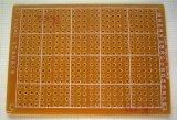 70×50mm 片面 紙フェノール製  ユニバーサル基板